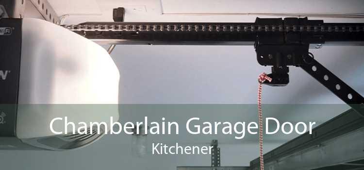 Chamberlain Garage Door Kitchener