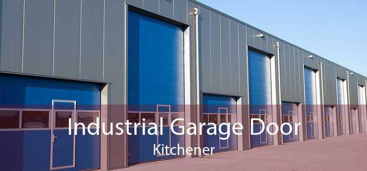 Industrial Garage Door Kitchener